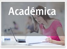 Información Académica Campus Noroeste UNED